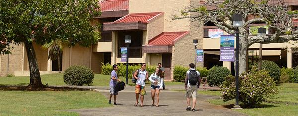 university of hawaii kauai community college
