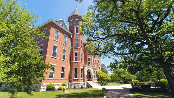 huntington university