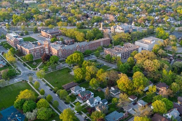 university of saint francis indiana