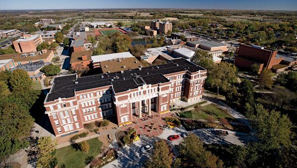 emporia state university