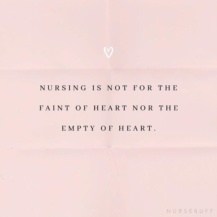 instagram captions for nurses heart