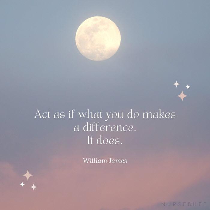 instagram captions for nurses william james