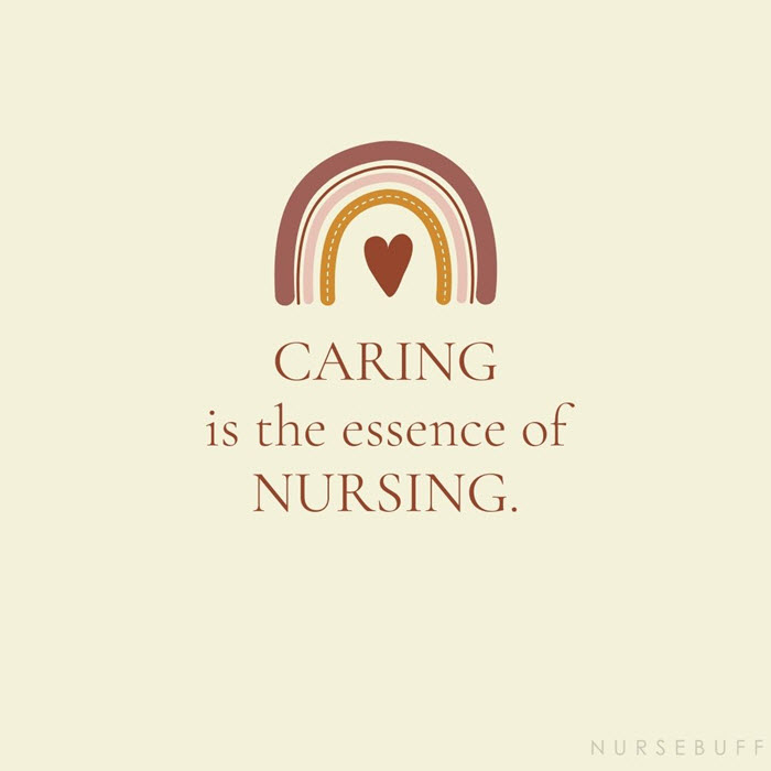 nursing jean watson quotes