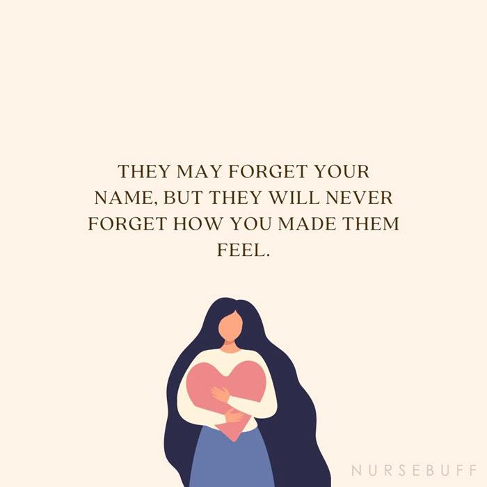 nursing maya angelou quotes