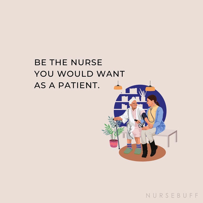 nursing patient quotes
