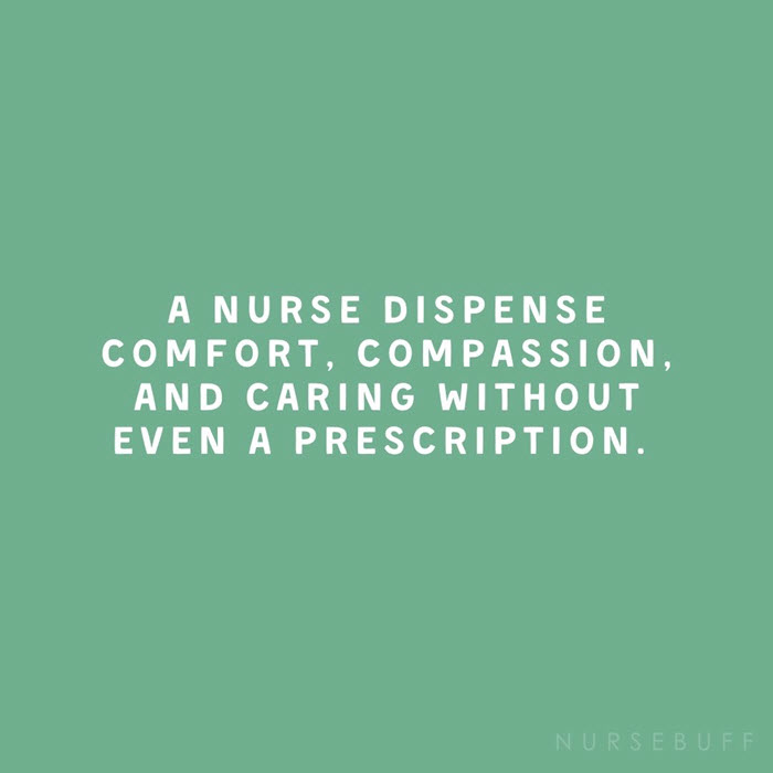 nursing prescription quotes