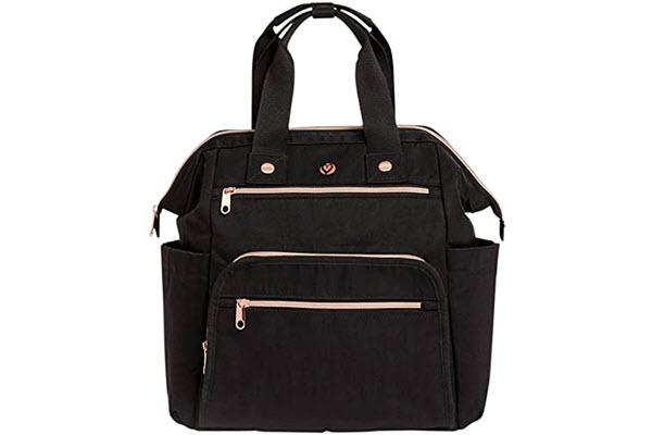 convertible nurse backpack