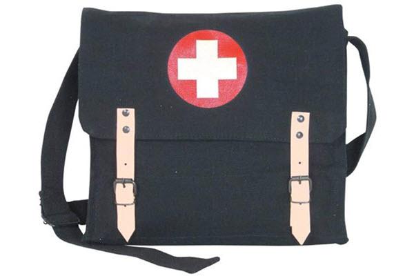 rothco medic bag